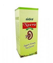 Neera Syrup