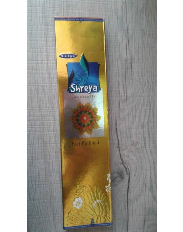 Shreya Incense Sticks