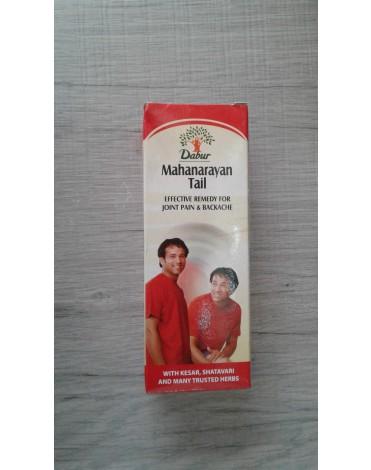 Mahanarayan Tail