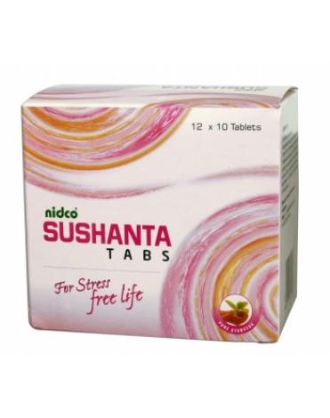 Sushanta Tablet 10 Tablets