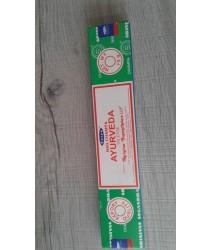 Satya Nag Champa Ayurveda incense
