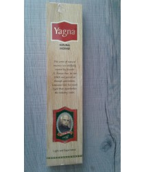 Yogna natural incense