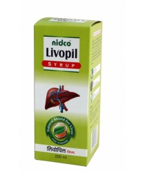 Livopil Syrup 200 Ml