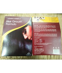 Hair growth formula