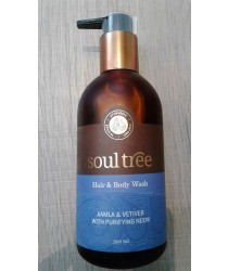 Hair and Body Wash 300 ml