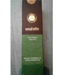 Nourishing Hair Oil 120 ml